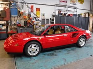 1988 Ferrari Mondial 3.2  '88