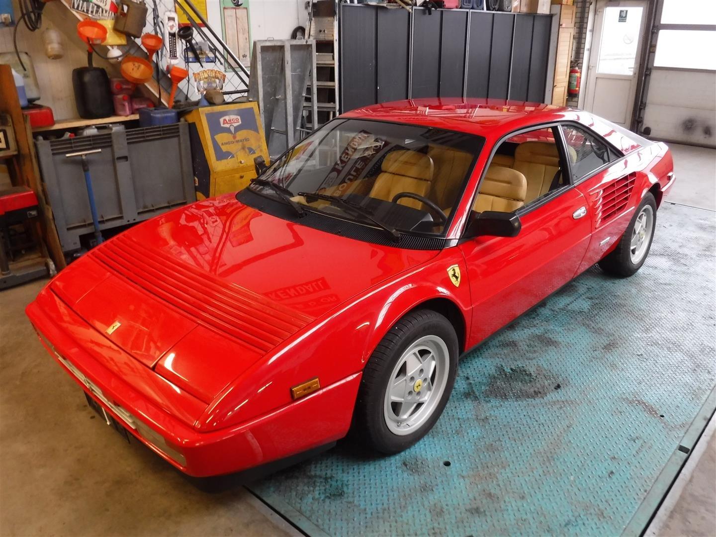 1988 Ferrari Mondial 3.2  '88 For Sale (picture 2 of 6)