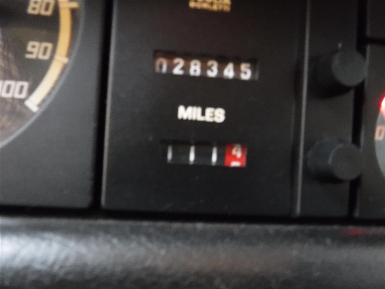1988 Ferrari Mondial 3.2  '88 For Sale (picture 6 of 6)