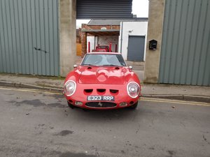 Ferrari 250 gto replica 1988 £13,995 For Sale