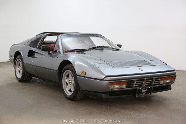 1986 Ferrari 328 GTS For Sale (picture 1 of 6)