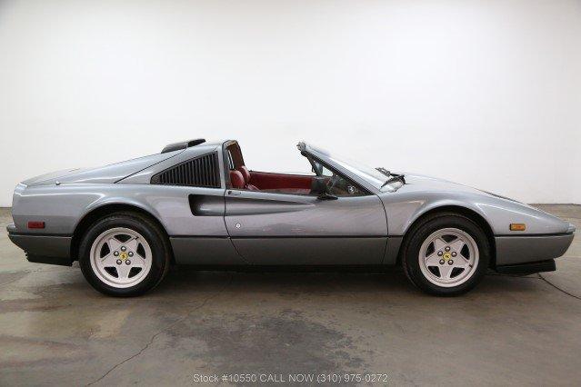 1986 Ferrari 328 GTS For Sale (picture 2 of 6)