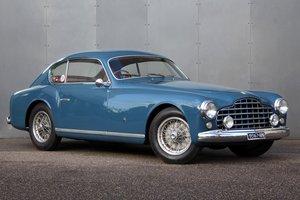 1950 Ferrari 195 Inter Ghia RHD For Sale