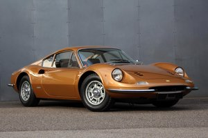 1970 Ferrari 246 GTB LHD For Sale