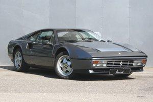 1989 Ferrari 328 GTB - Ferrari Classiche - ABS Version LHD For Sale