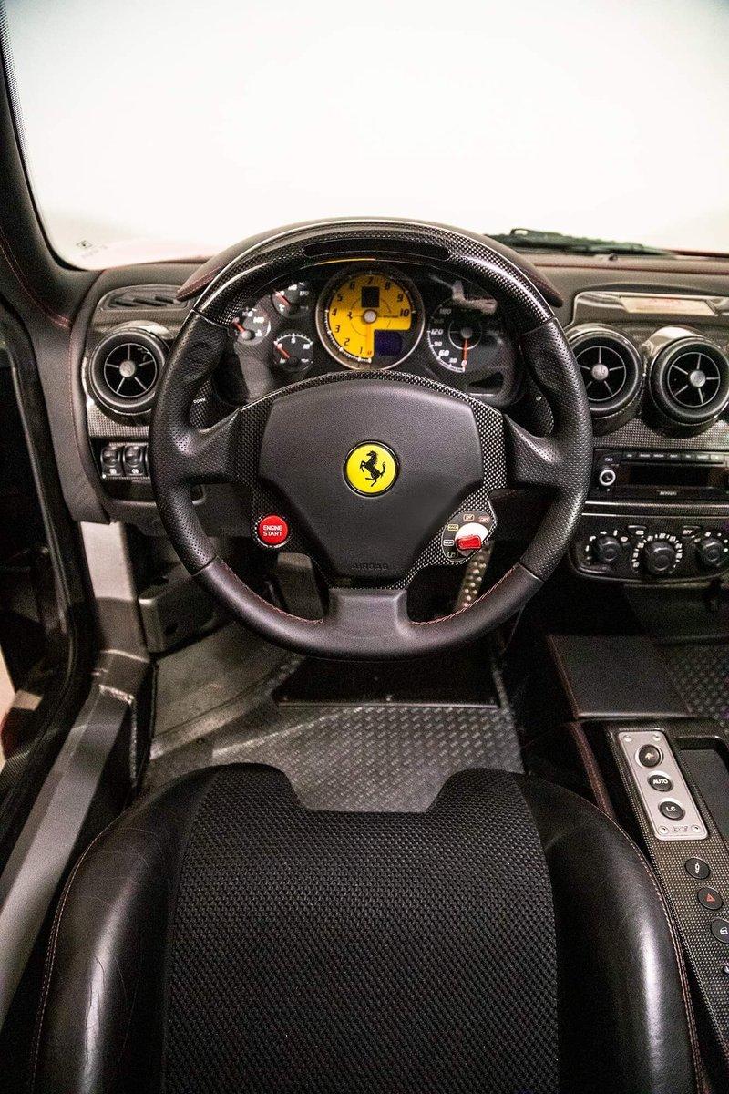 2005 Ferrari 430 Scuderia Michael Schumacher  For Sale (picture 5 of 24)
