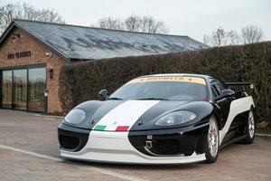 2000 Ferrari 360 Challenge For Sale