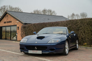 2003 Ferrari 575M F1