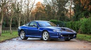 2000 Ferrari 550 Maranello For Sale