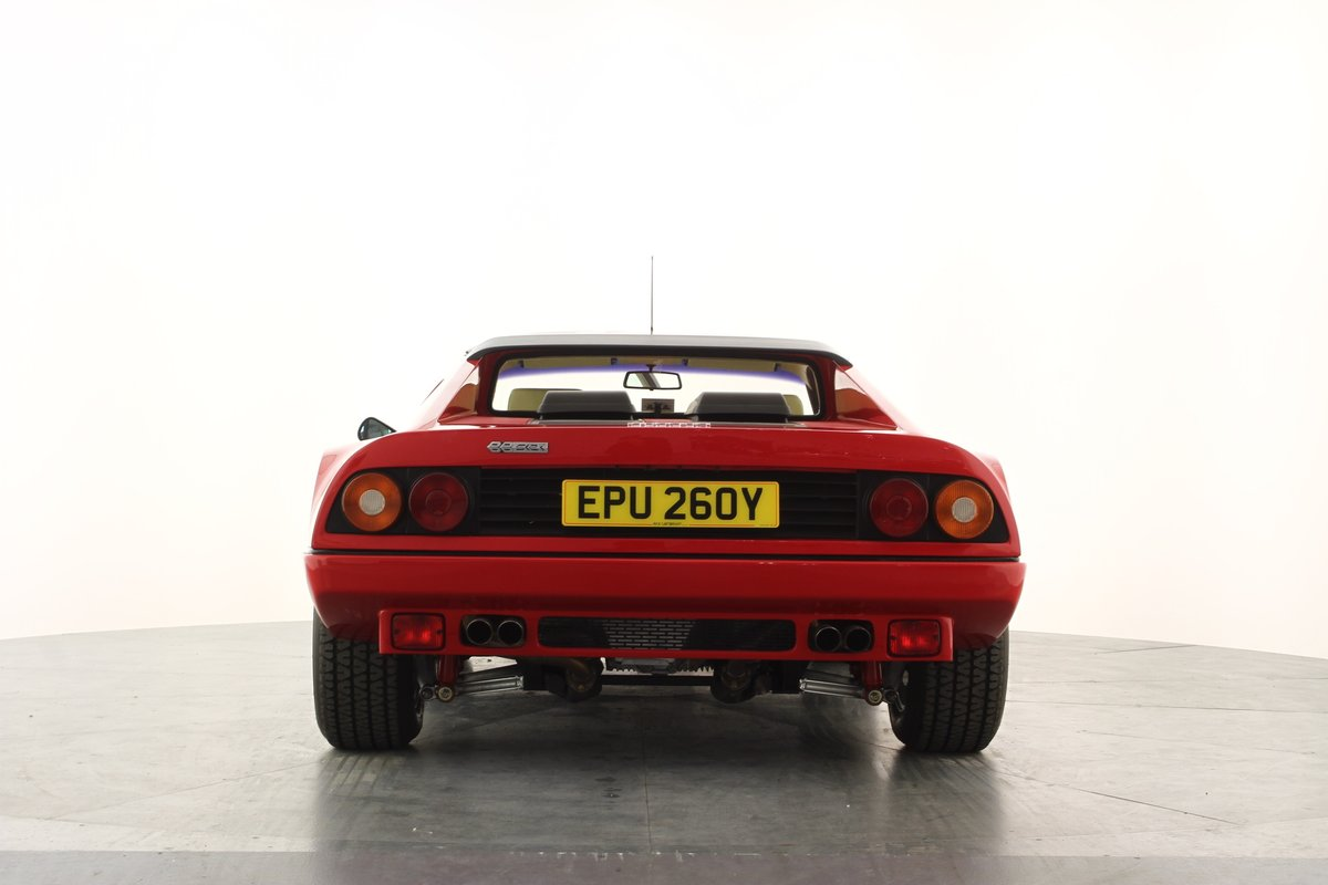 1982 Ferrari 512 BBi,Full re-commissioned by Nick Cartwright For Sale (picture 3 of 6)