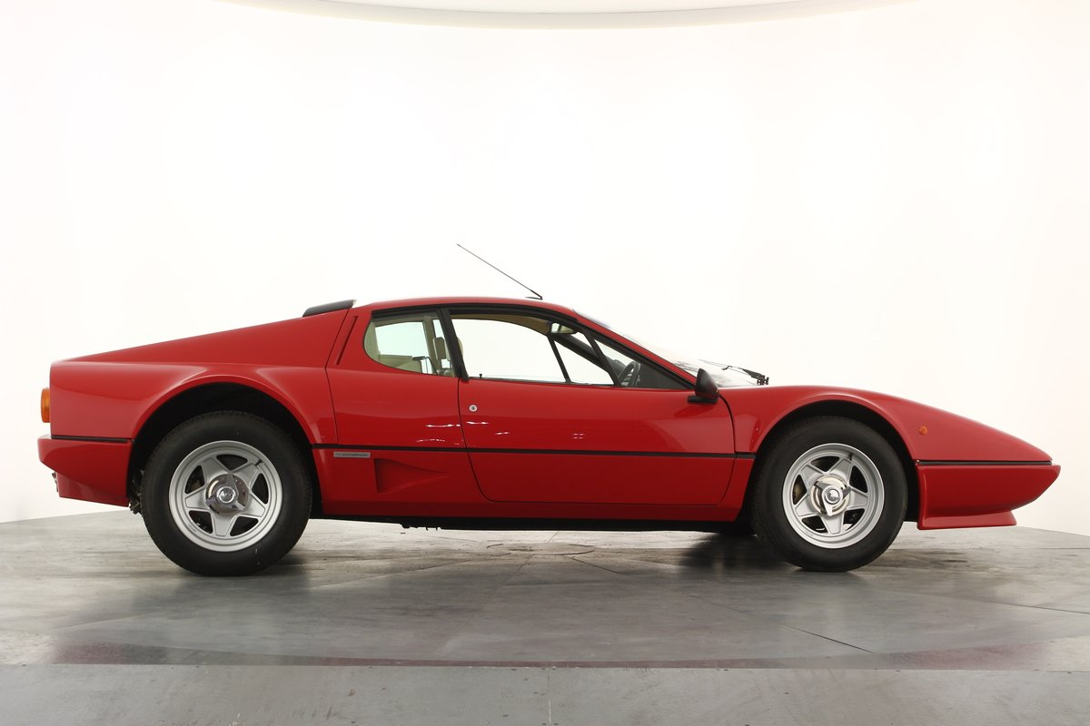 1982 Ferrari 512 BBi,Full re-commissioned by Nick Cartwright For Sale (picture 5 of 6)