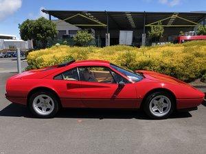 1987 LOVELY NZ NEW FERRARI 328 GTB FSH For Sale