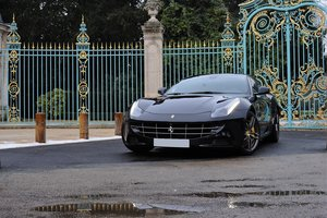 2013 - Ferrari FF For Sale by Auction