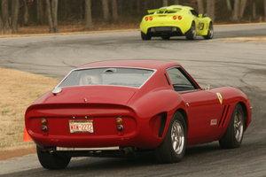 1978 Ferrari 250 GTO-T Replica