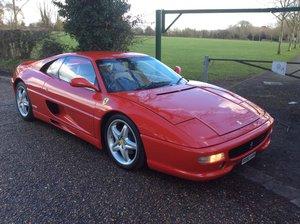 1998 Ferrari f355 berlinetta For Sale