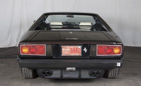 1979 Ferrari 308 GT4 Dino = Black(~)Tan 53k miles $57.5k For Sale (picture 2 of 6)