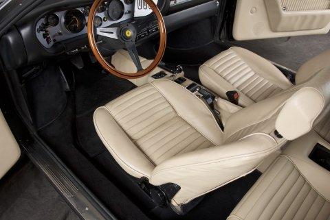 1979 Ferrari 308 GT4 Dino = Black(~)Tan 53k miles $57.5k For Sale (picture 4 of 6)