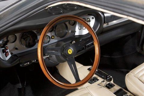 1979 Ferrari 308 GT4 Dino = Black(~)Tan 53k miles $57.5k For Sale (picture 5 of 6)