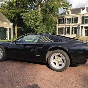 1979 Ferrari 308GTS, swap against M3 or M5 For Sale
