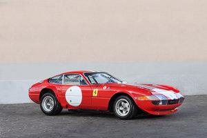 1972 Ferrari 365 GTB/4 Daytona Competizione For Sale