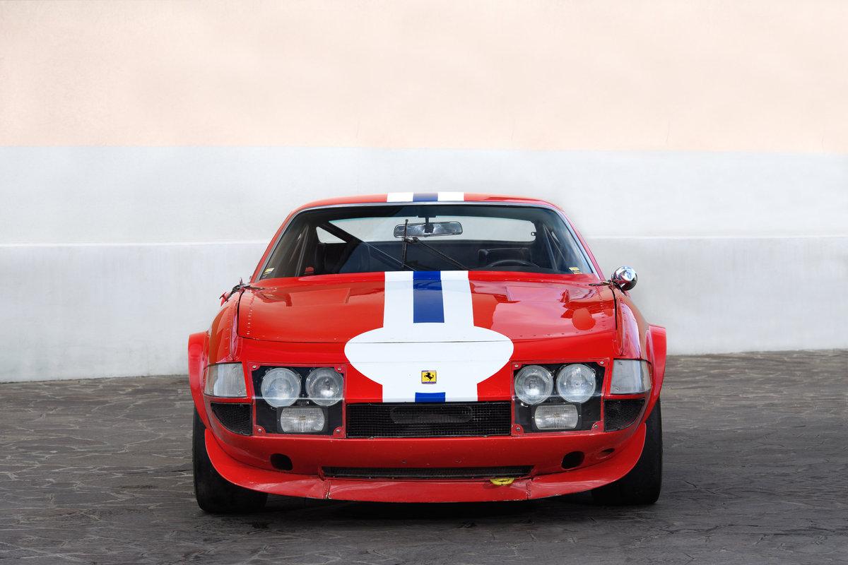 1972 Ferrari 365 GTB/4 Daytona Competizione For Sale (picture 3 of 6)