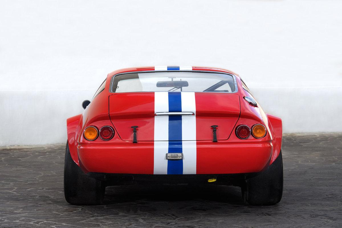 1972 Ferrari 365 GTB/4 Daytona Competizione For Sale (picture 4 of 6)