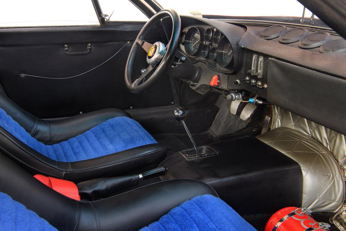 1972 Ferrari 365 GTB/4 Daytona Competizione For Sale (picture 6 of 6)