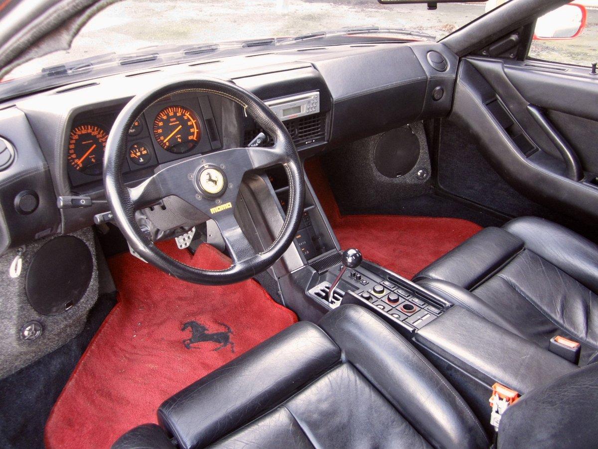 1991 Ferrari Testarossa For Sale (picture 5 of 6)