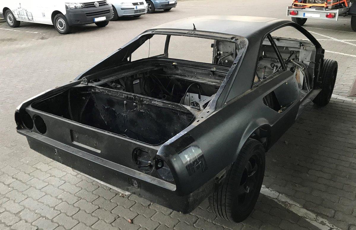 1987 Mondial 3.2 QV Parts Car For Sale (picture 5 of 6)