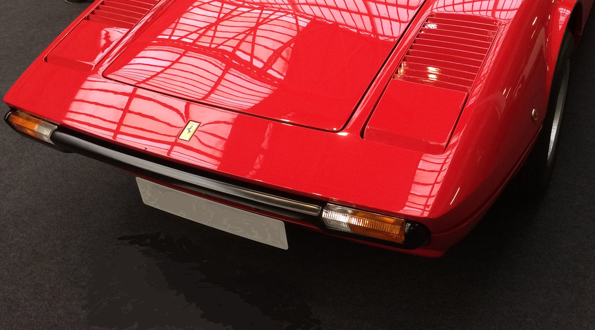 WANTED: Fibreglass 308GTB For Sale (picture 1 of 1)