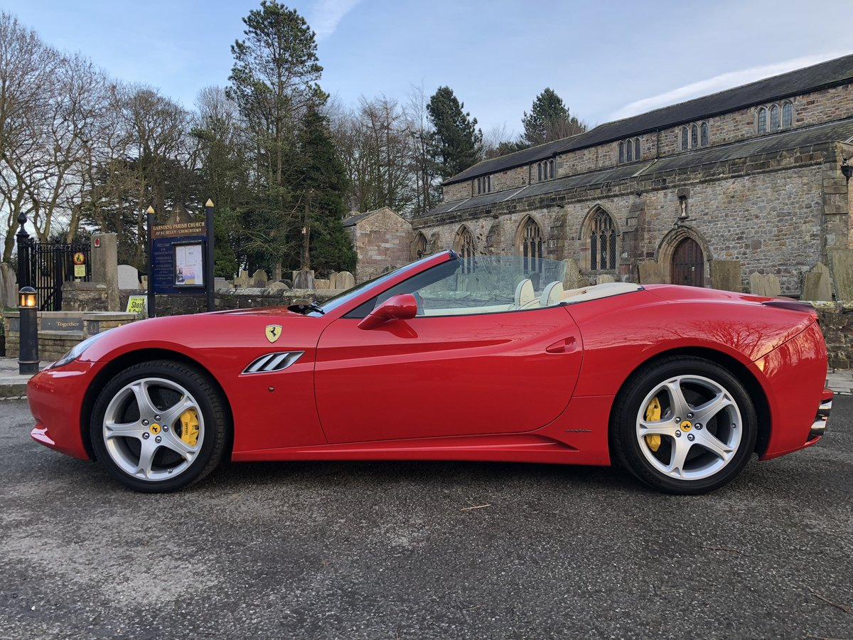 2011 FERRARI CALIFORNIA  For Sale (picture 6 of 6)