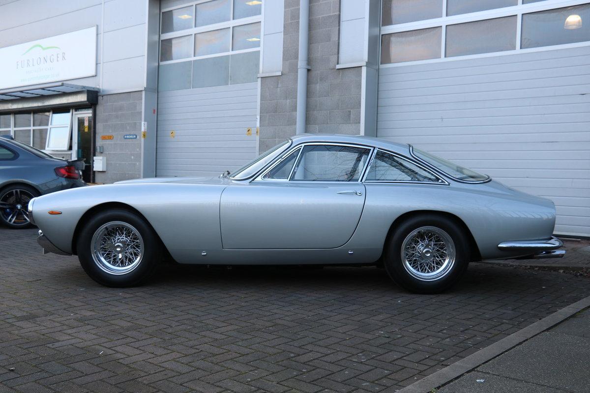 1963 Ferrari 250 GT Berlinetta Lusso For Sale (picture 3 of 6)