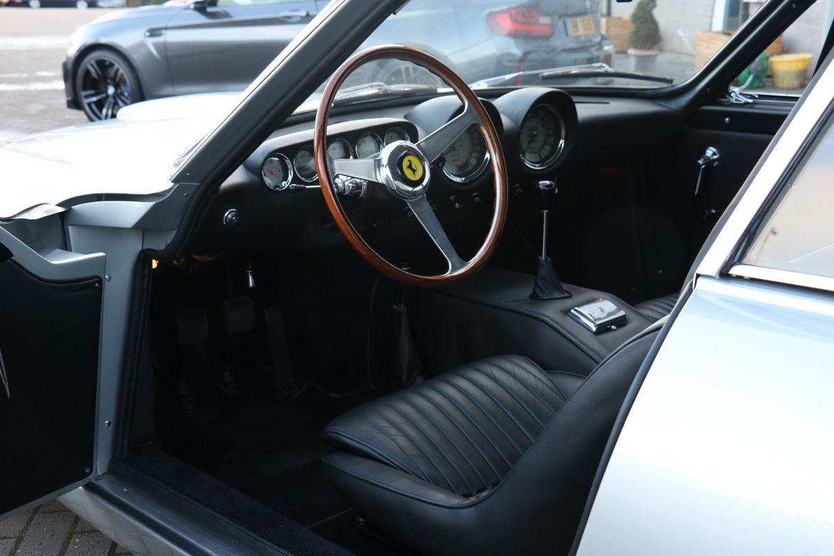 1963 Ferrari 250 GT Berlinetta Lusso For Sale (picture 4 of 6)