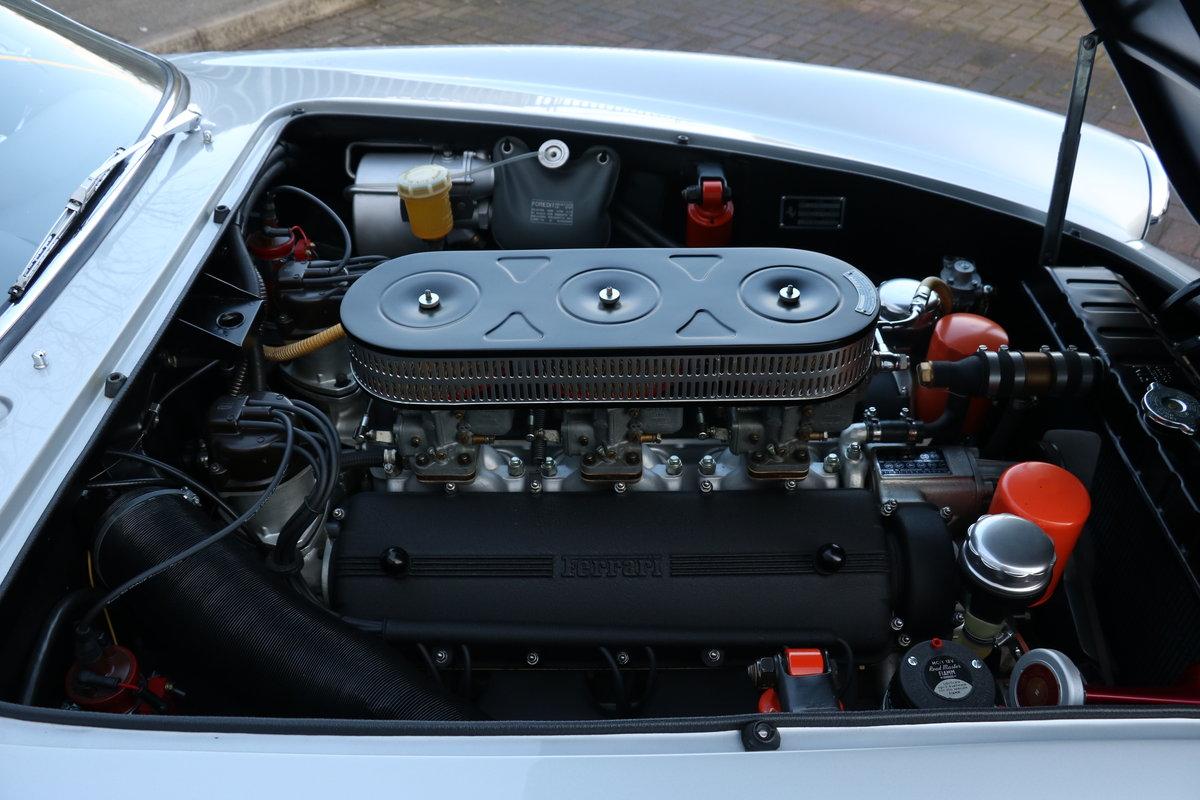 1963 Ferrari 250 GT Berlinetta Lusso For Sale (picture 6 of 6)