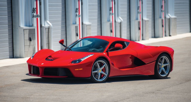 2014 Ferrari LaFerrari Coupe = Rare 1 of 499 made  $2.7M For Sale (picture 1 of 6)