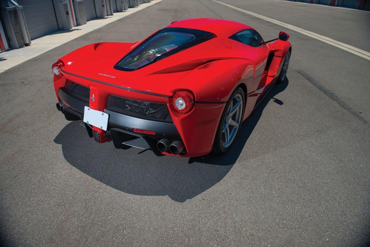 2014 Ferrari LaFerrari Coupe = Rare 1 of 499 made  $2.7M For Sale (picture 3 of 6)