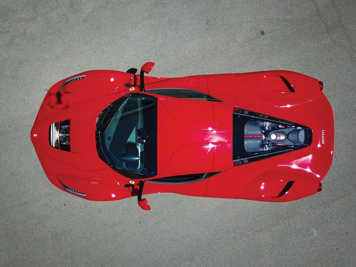2014 Ferrari LaFerrari Coupe = Rare 1 of 499 made  $2.7M For Sale (picture 4 of 6)