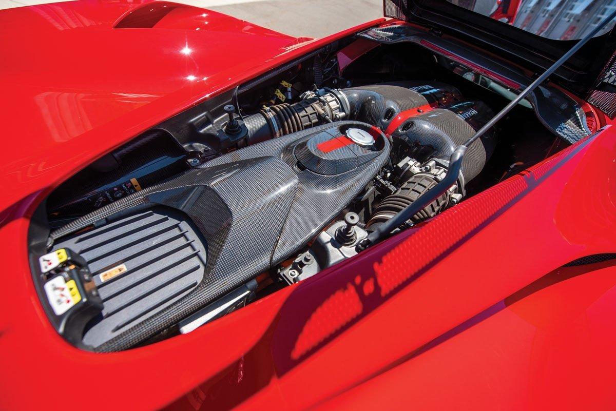 2014 Ferrari LaFerrari Coupe = Rare 1 of 499 made  $2.7M For Sale (picture 5 of 6)