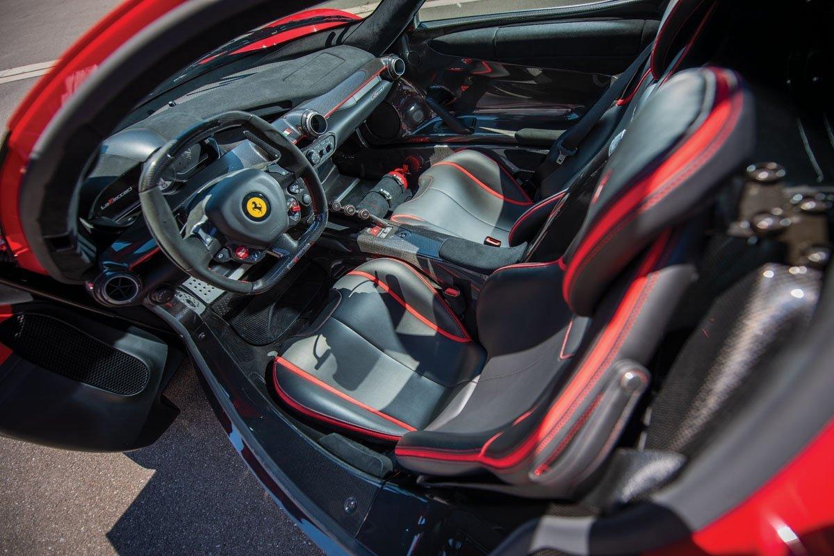 2014 Ferrari LaFerrari Coupe = Rare 1 of 499 made  $2.7M For Sale (picture 6 of 6)