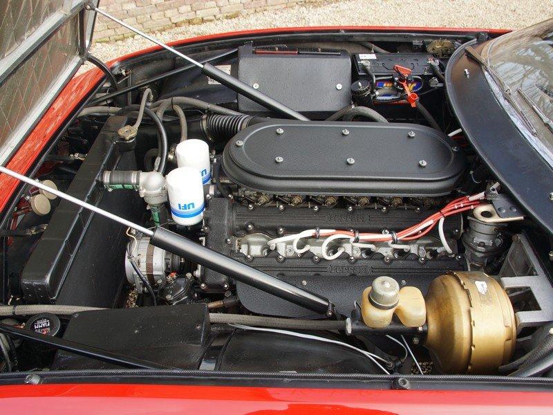 1972 Ferrari 365 GTB/4 Daytona EU car, AC, Ferrari Classiche! For Sale (picture 4 of 6)