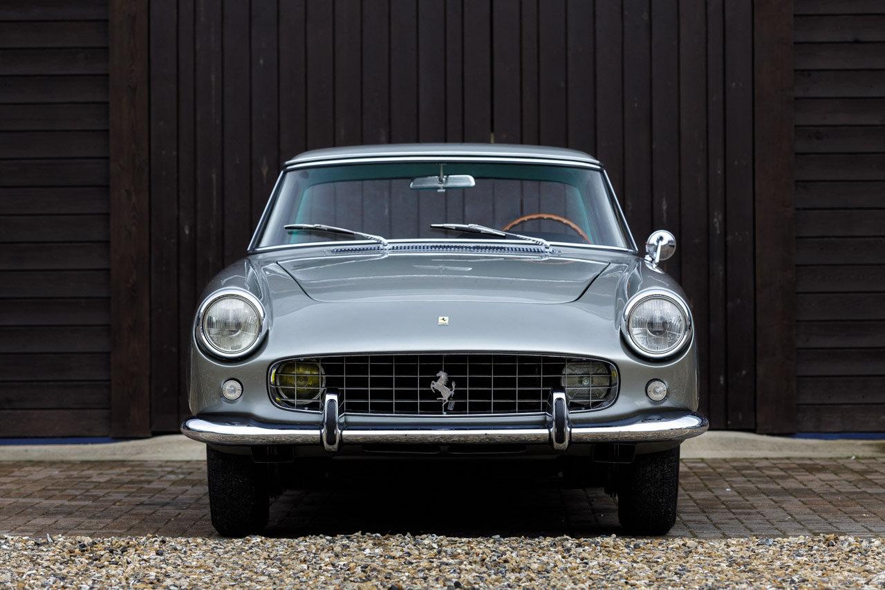 1959 Ferrari 250 PF Coupe For Sale (picture 3 of 6)