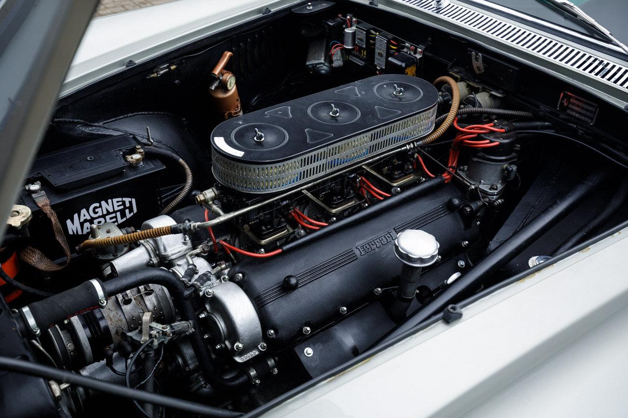 1959 Ferrari 250 PF Coupe For Sale (picture 4 of 6)