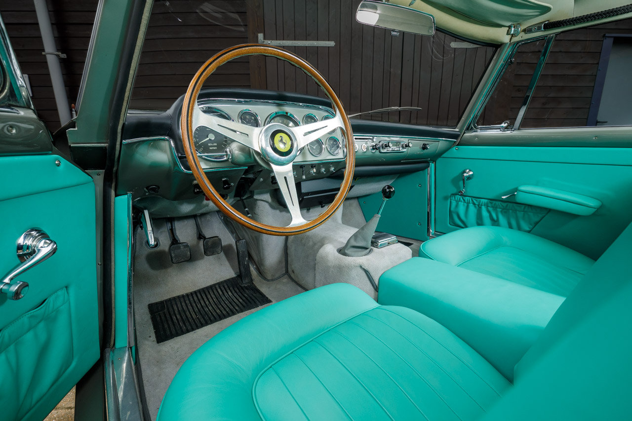 1959 Ferrari 250 PF Coupe For Sale (picture 5 of 6)