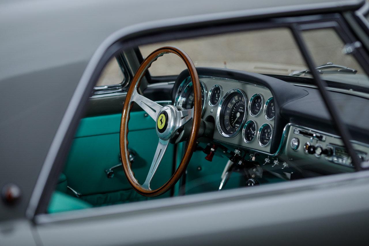 1959 Ferrari 250 PF Coupe For Sale (picture 6 of 6)