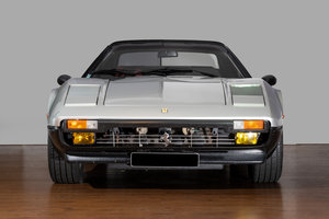 1980 Ferrari 308 GTS LHD For Sale by Auction
