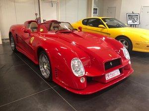 2002 Ferrari 456 Sbarro prototype Geneva motor show 2005 For Sale