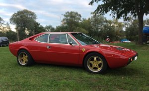 1974 Ferrari 308 GT4 For Sale