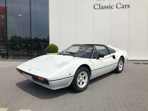 1981 Ferrari 308 GTSi For Sale