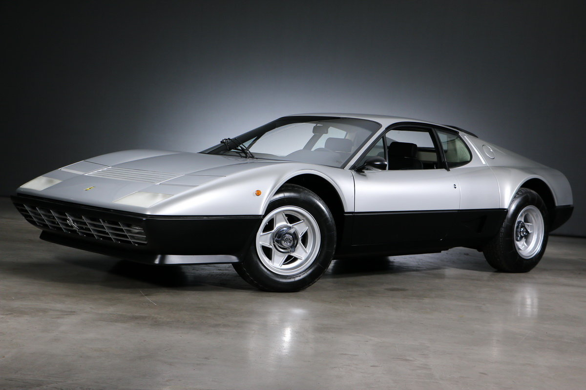 1976 Ferrari 512 BB Coupé For Sale (picture 1 of 6)