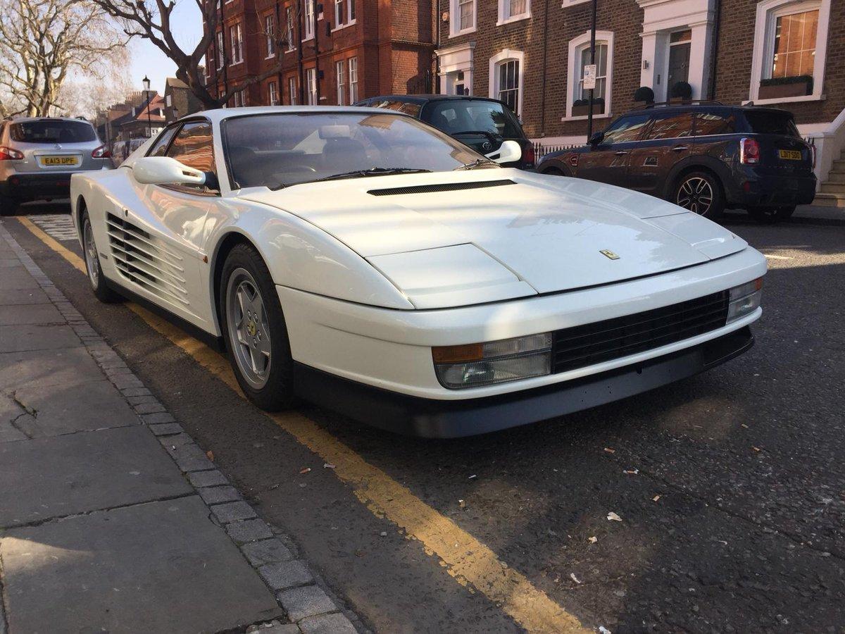 1991 1 3 Rhd White U K Cars For Sale Car And Classic